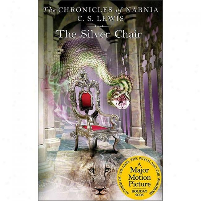 The Silver Chair By C. S. Lewis, Isbn 0064471098