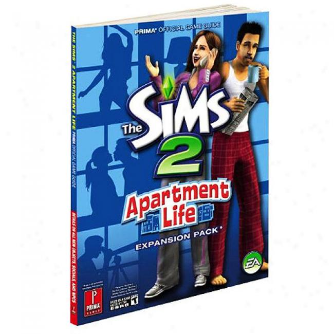 The Sims 2 Apartment Conduct