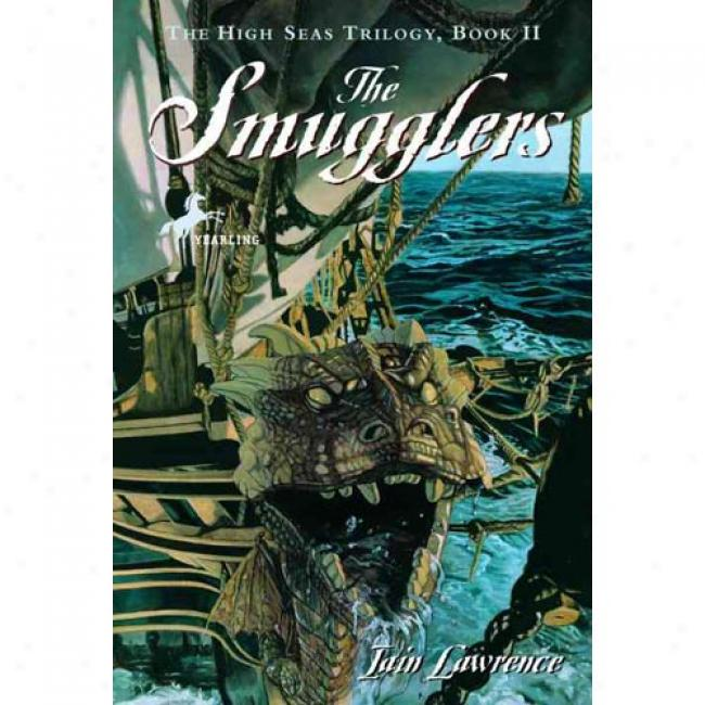 The Smugglers By Iain Lawrence, Isbn 0440415969