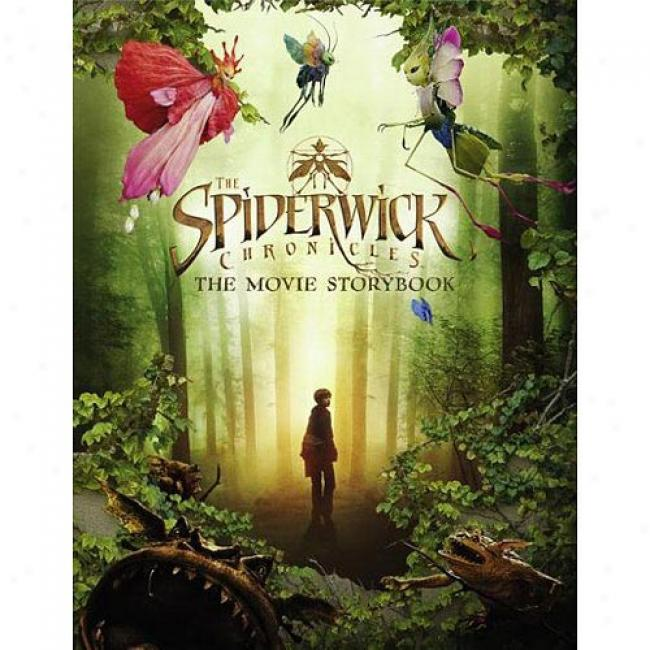 The Spiderwick Chronicles: The Movie Storybook