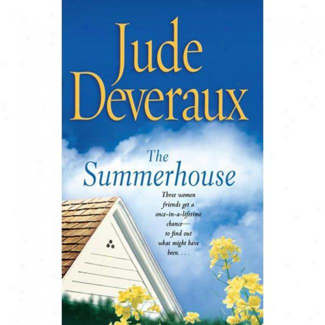 The Summerhouse By Jude Degeraux, Isbn 0671014196