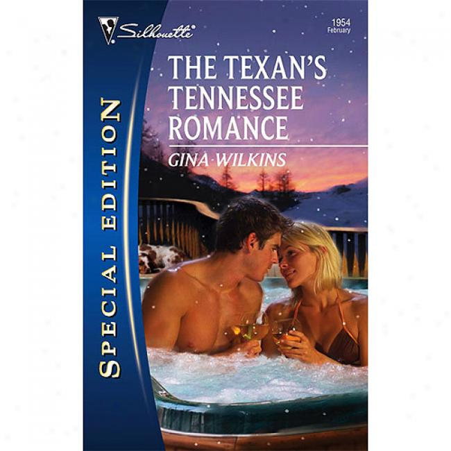 The Texan's Tennessee Romance