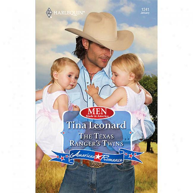 The Texas Ranger's Twinss