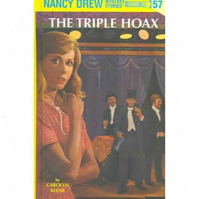 The Triple Hoax