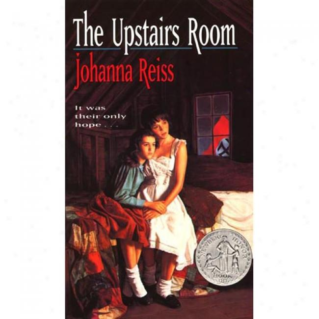 The Upstairs Room By Johanna Reiss, Isbn 006440370x