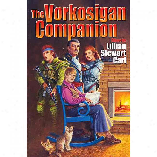 The Vorkosigan Comrade