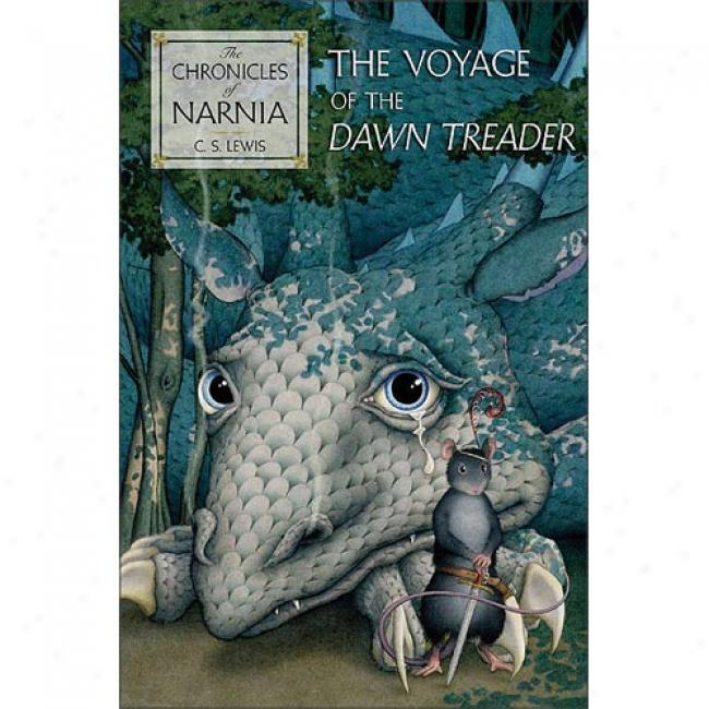The Voyage Of The Dawn Treader By C. S. Lewis, Isbn 0064405028