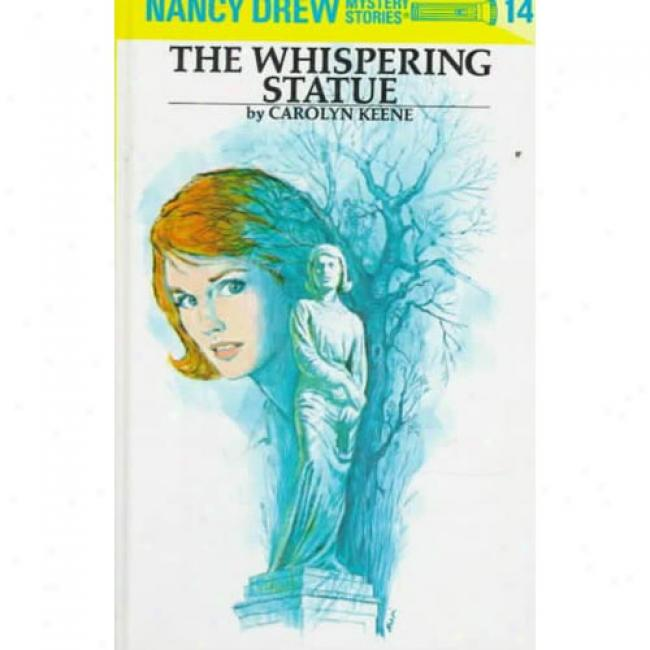 The Whispering Statue By Carolyn Keene, Isbn 0448095149