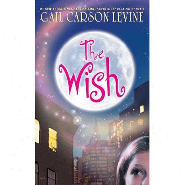 The Wish (Mist)