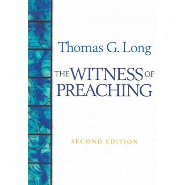 The Wotness Of Preaching