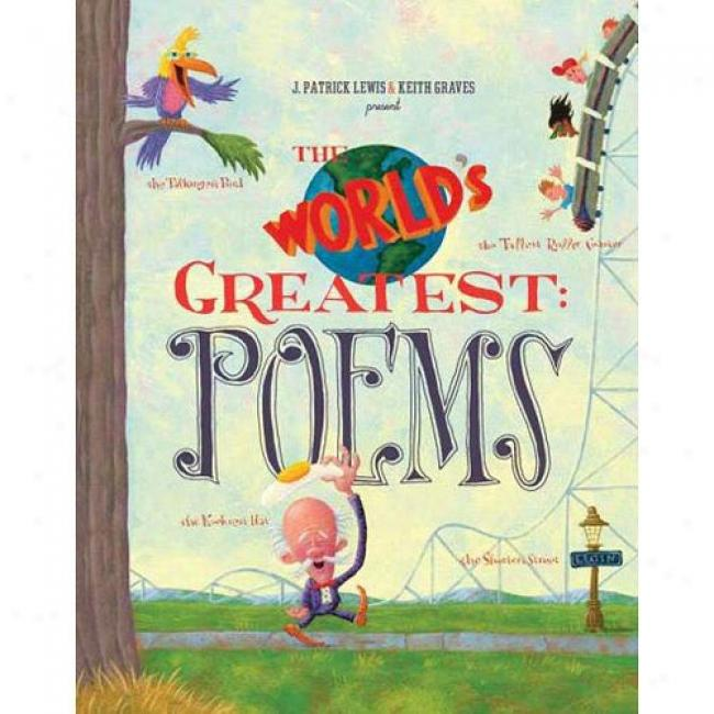 The World's Greatest: Poems