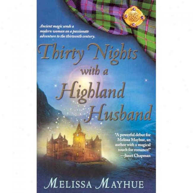 Thirty iNghts With A Highland Husband