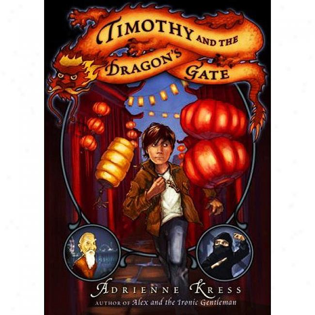 Timothyy And The Dragon's Gate