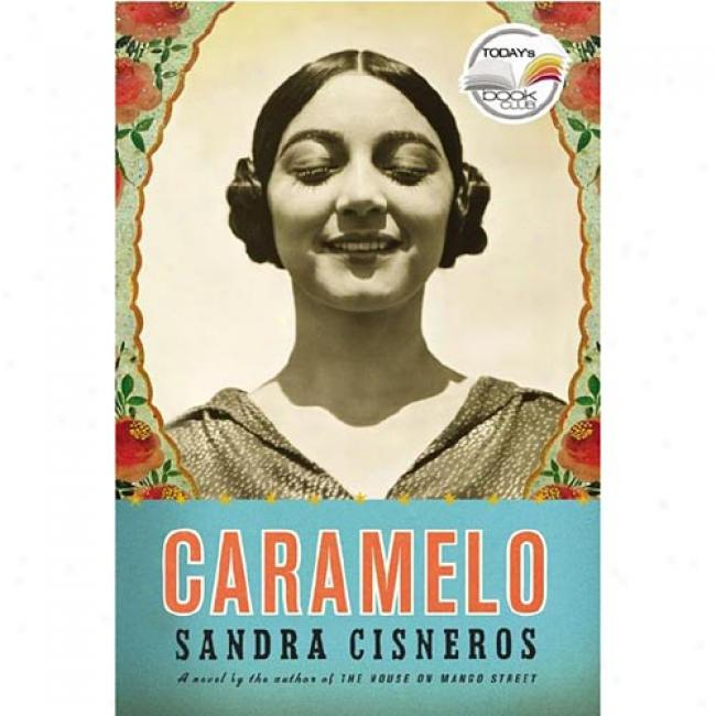 Today Show March Pike By Sandra Cisneros, Isbn 1400041503