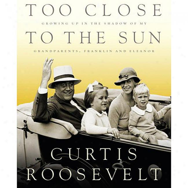 Also Close To The Sun: Growing Up In The Shadow Of My Grandparents, Franklin And Eleanor