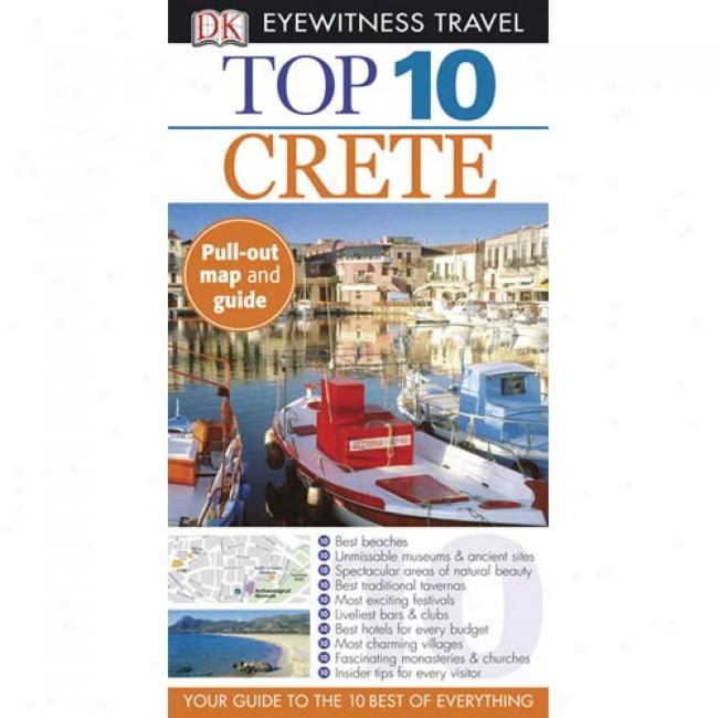 Top 10 Crete [with Map]