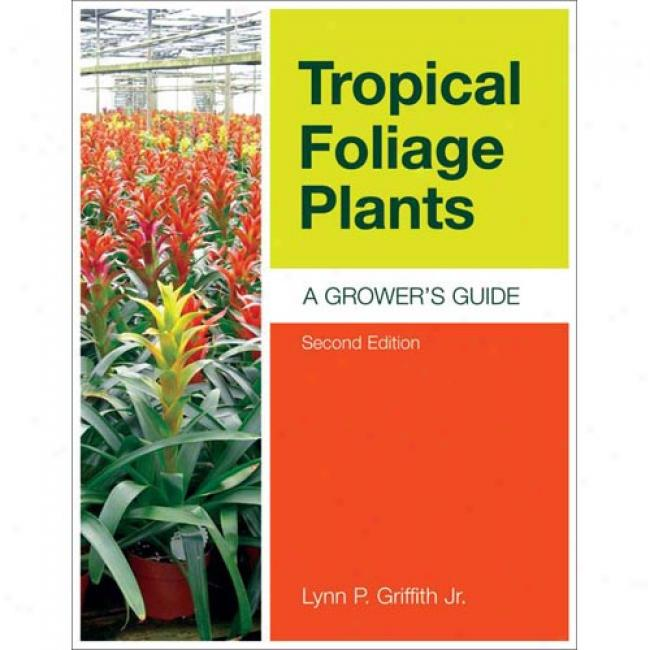 Figurative Foliage Plants: A Grower's Guide