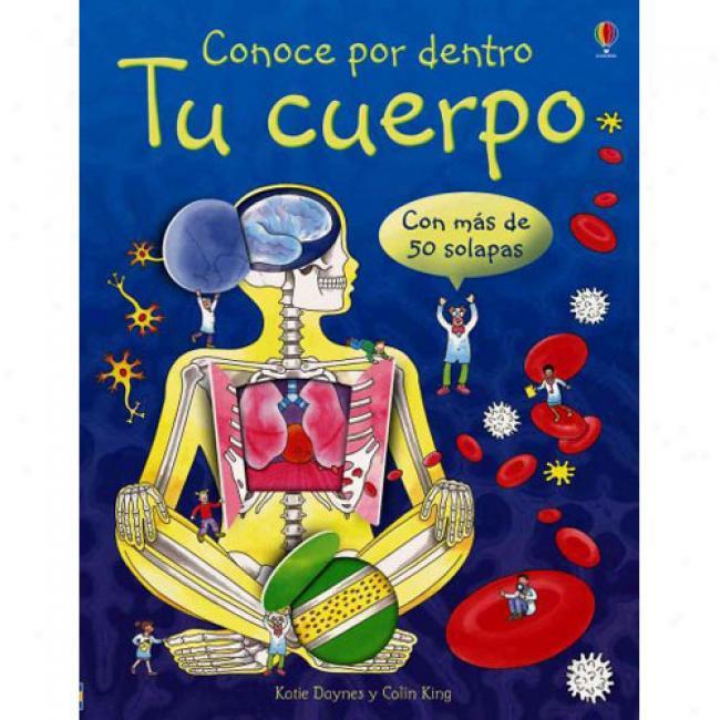 Tu Cuerpo: Conoce Por Dentro