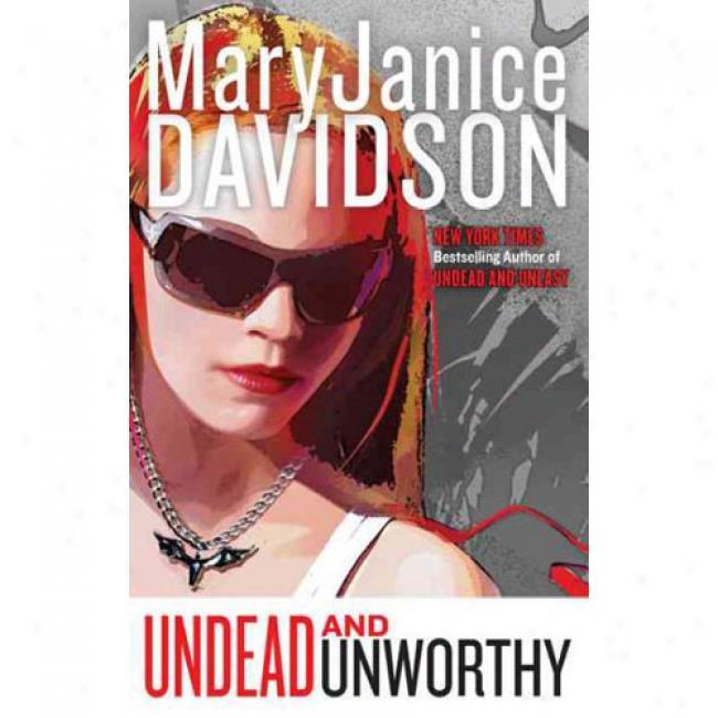 Undead Ad Unworthy
