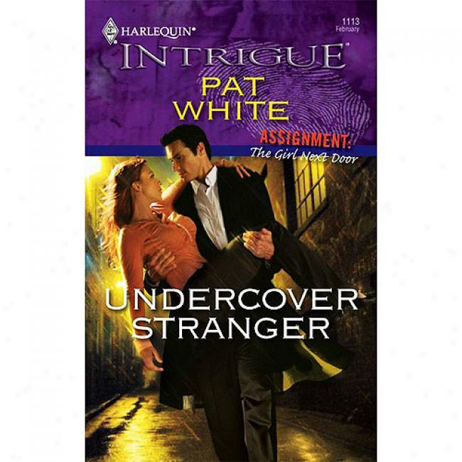 Undercover Strangef