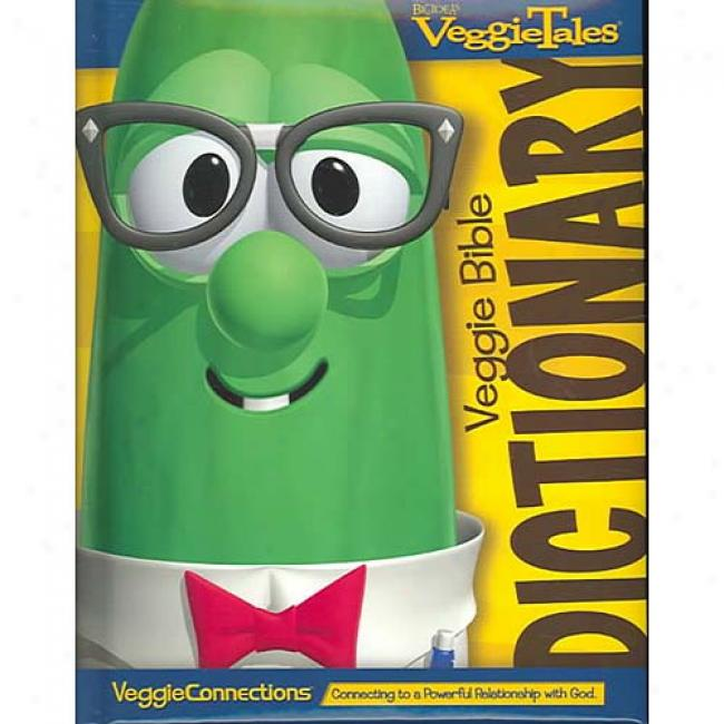 Veggietales Bible Dictionary