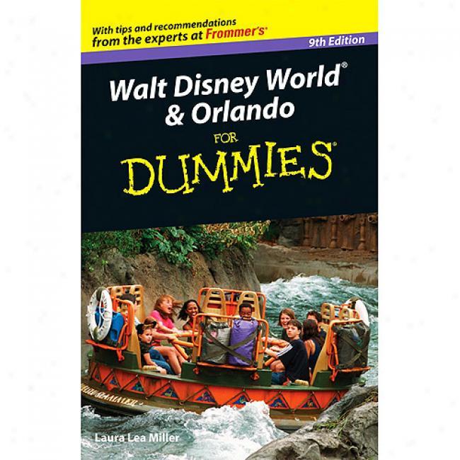Walt Disney World & Orlando For Dummies