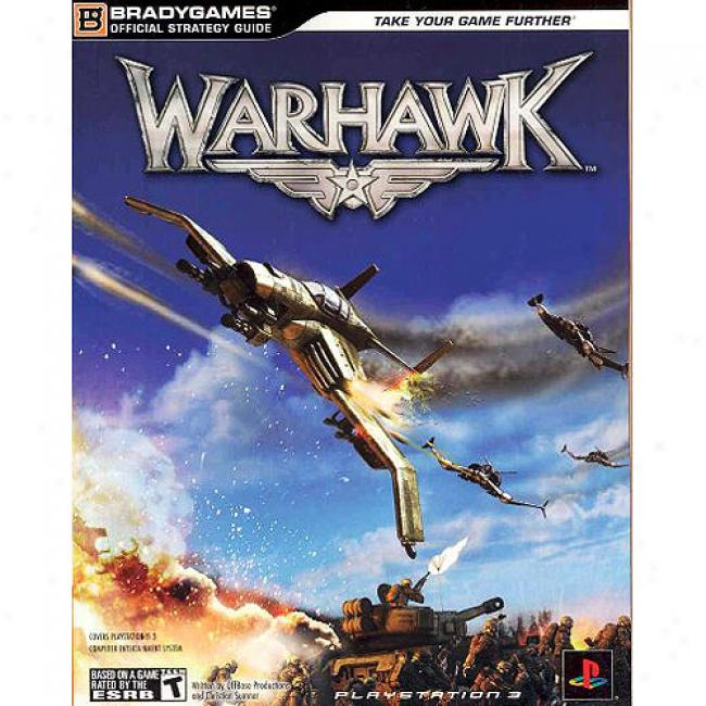 Warhawk: Playstation 3