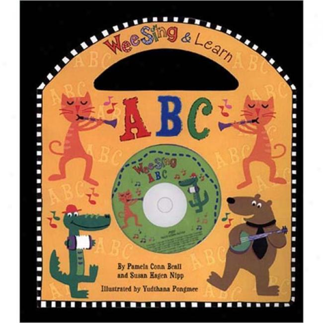 Wee Sing & Learn Abc [with Cd]