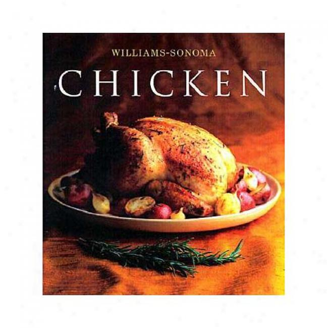 Williams-sonoma Collection-chicken By Rick Rodgers, Isbn 0743224418