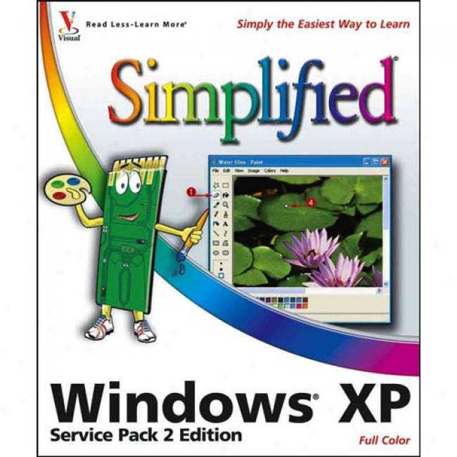 Windows Xp Simplified Office of devotion Pack