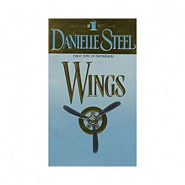Wings In proportion to Danielle Steel, Isbn 0440217512