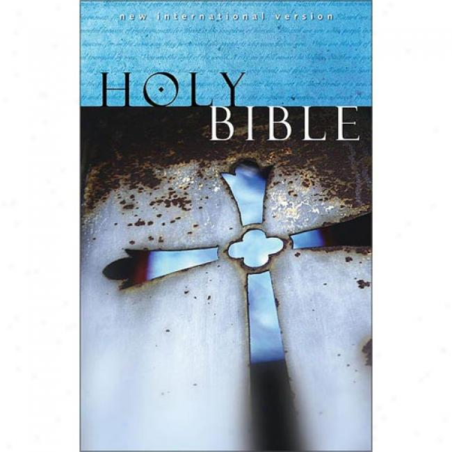 Witness Bible By Zondervan Bible Publishers, Isbn 0310906520