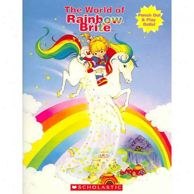 World Of Rainbow Brite,