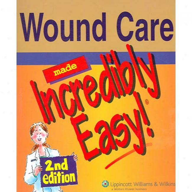 Wound Anxiety Made Incredibly Easy