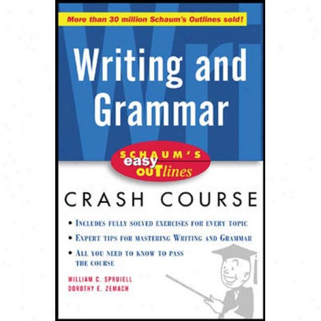 grammar essays writing