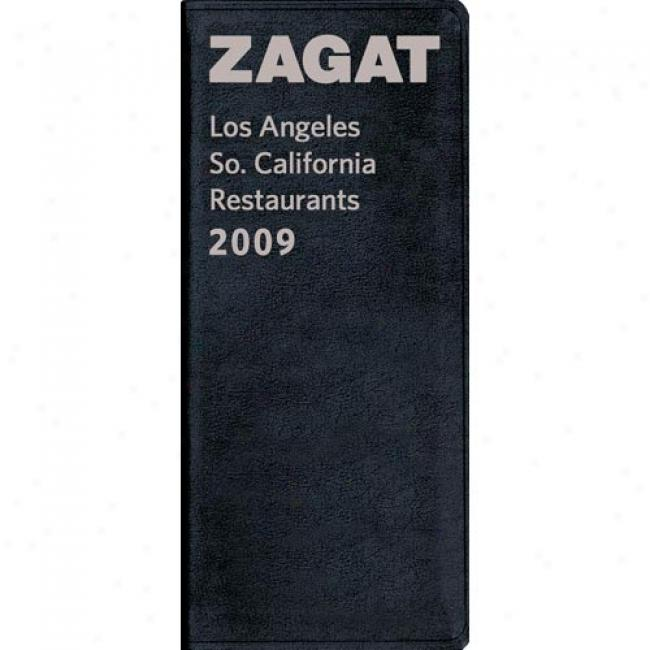 Zafat Los Angeles So. California Restaurants