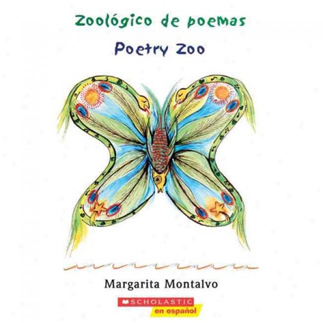 Zoologico De Poemqs / Poetry Zoo