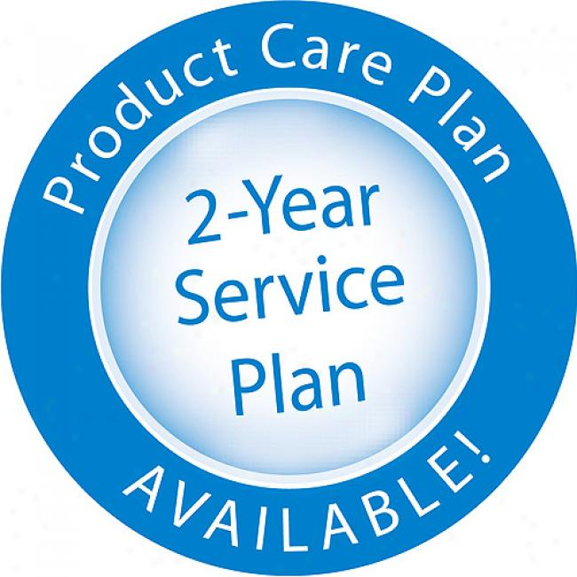 2 Year Extended Service Plan For A Portble Audio Item From $147 -$ 299.99