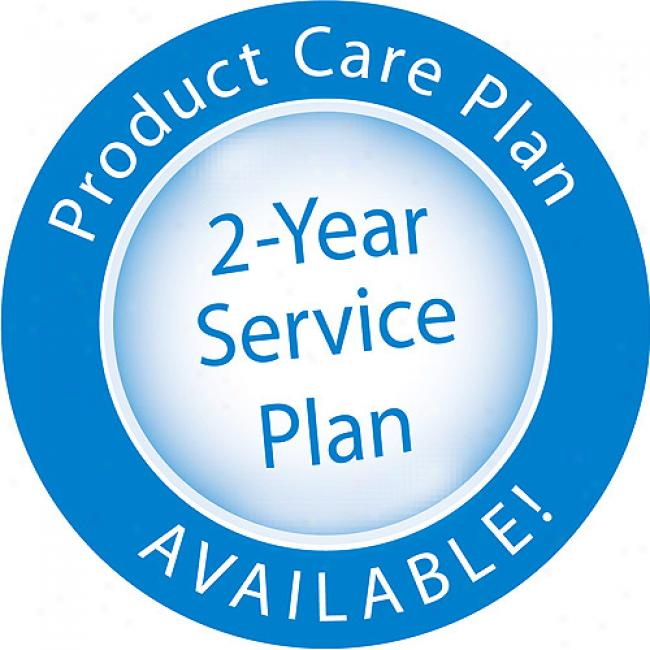 2 Year Extended Service Plan For An Auto Electronics Item From $500 - $999.99