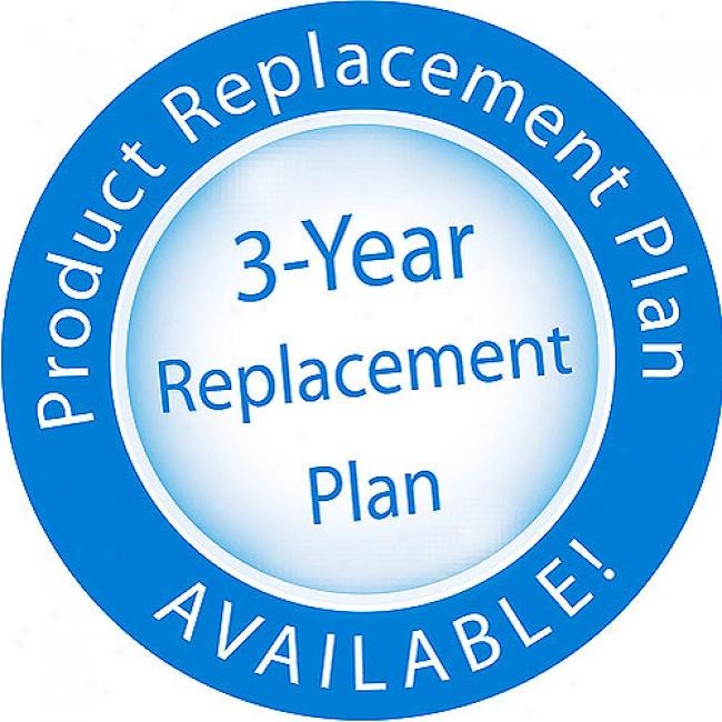 3 Year Extended Service Plan For A Camera/ Camdorder Item From $2,50O - $4,999.99