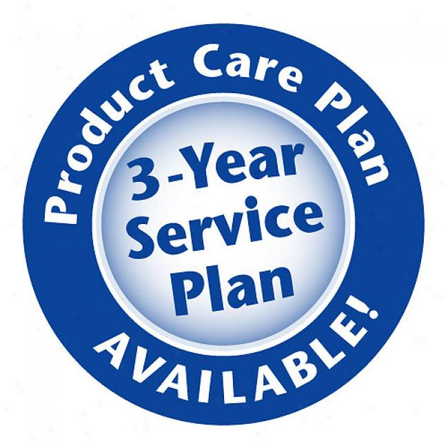 3 Year Extended Service Plan For A Tv Item From $1,500 - $2,499.99