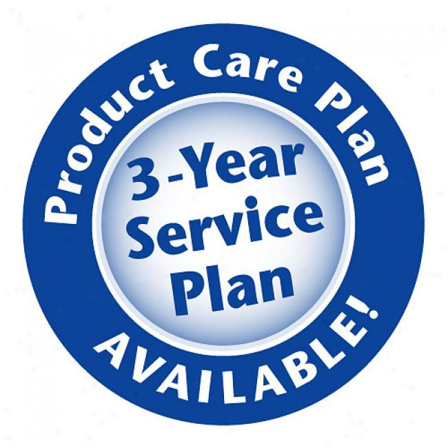 3 Year Extended Service Plan For A Movable Audio Item From $300 - $49.99