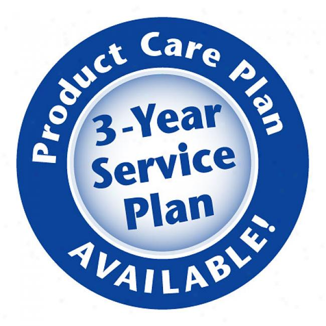 3 Year Extended Service Pan For An Auto Electronics Item From $300 - $499.99