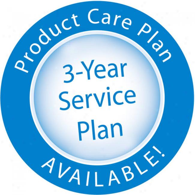 3 Year Extended Service Plan For An Auto Electronics Item From $147 - $299.99