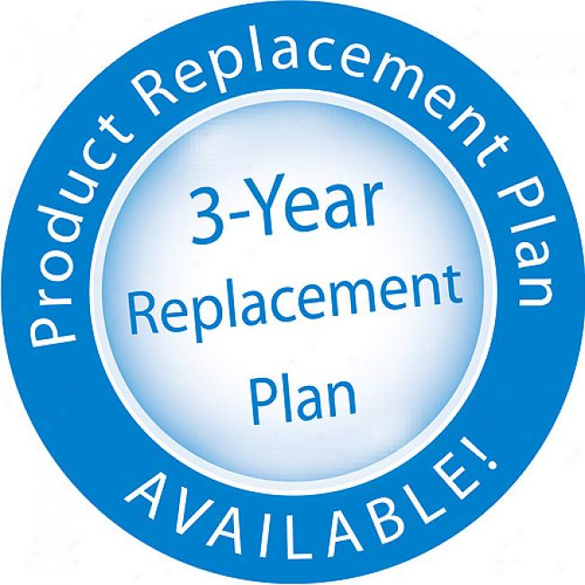 3-year Replacement Plan For Auto Electronics Item $50-$99.99