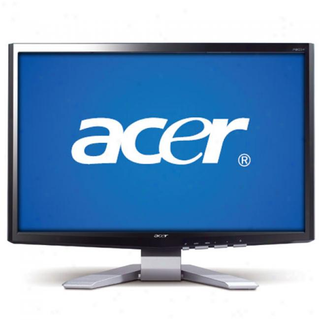 Acer P201wd 20