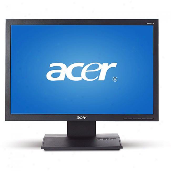 Acer V193wb 19