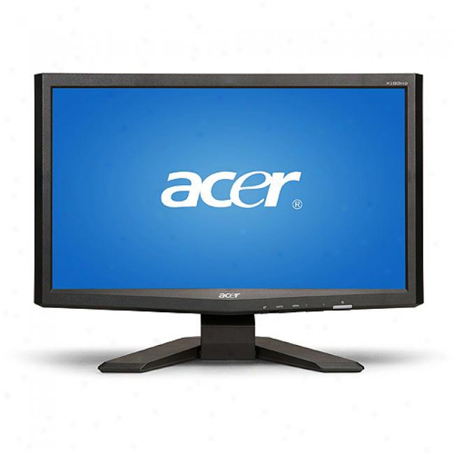 Acer X193wb 19