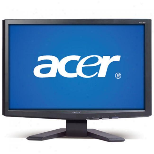 Acer X213wbd 21.6