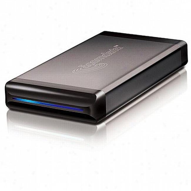 Acomdata Puredrive External Hard Drive - 750gb